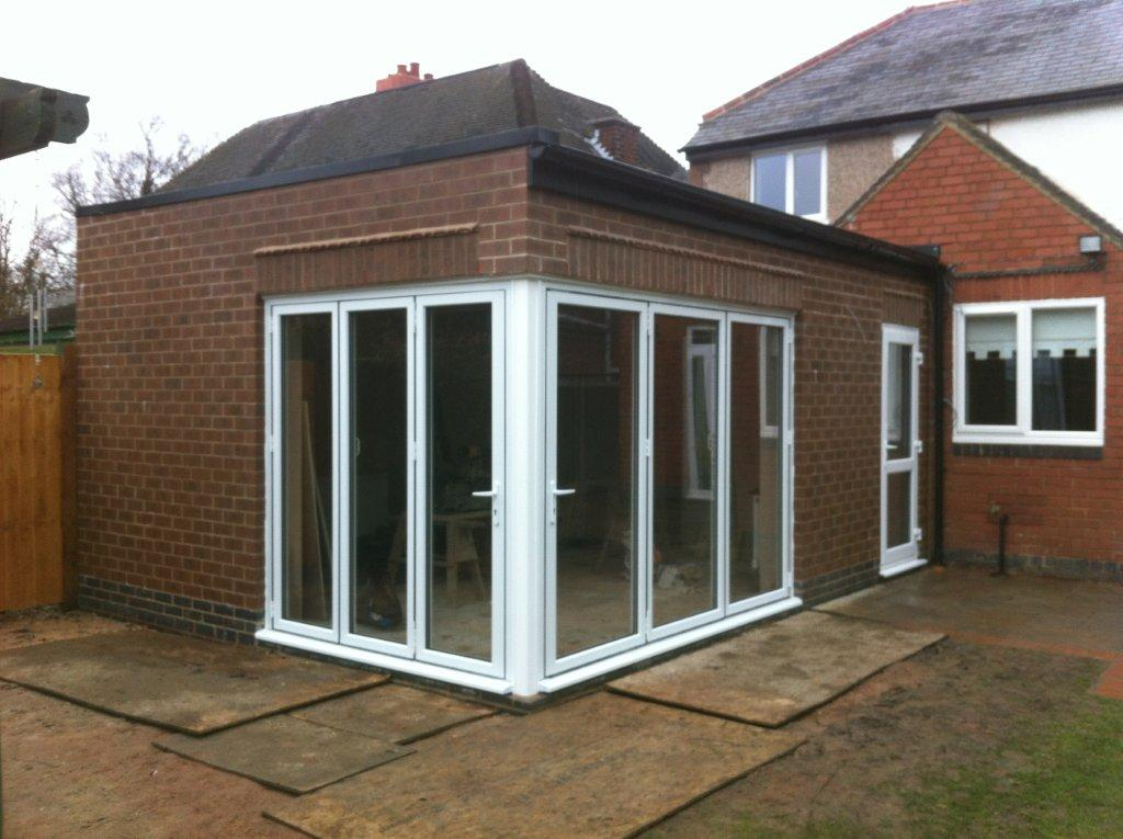 Category Archive For Recent Projects Leicester Builders